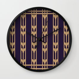 CONCORDIA 3 Wall Clock