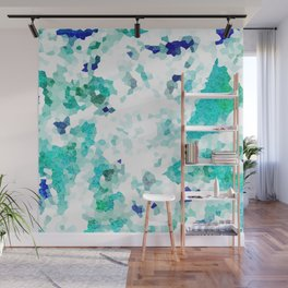 JACK FROST #society6 Wall Mural