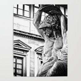 Polyxena Poster