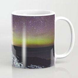 Northern Lagoon Coffee Mug