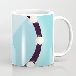Celebrity Mirror Coffee Mug