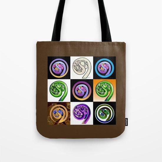Koru Mania Tote Bag