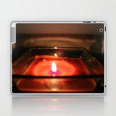 Candle Laptop & iPad Skin