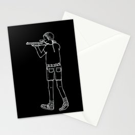 Nerdlander Stationery Cards