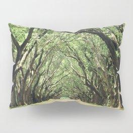 Canopy of Oaks Pillow Sham