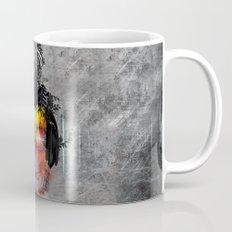 Rebel music Coffee Mug