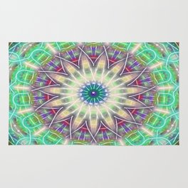 Colors of the Soul Rug