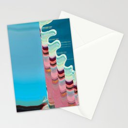 Glitch Case Stationery Cards