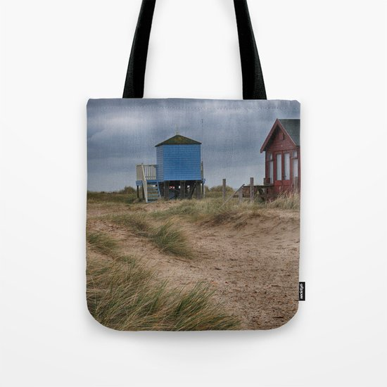 Mudeford Tote Bag