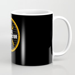 Grill Instructor | Grilling BBQ Barbecue Coffee Mug
