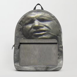 Han Solo Frozen in Carbonite Backpack