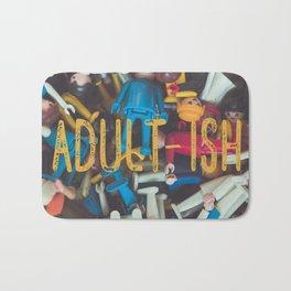 Adult-ish playtime Bath Mat