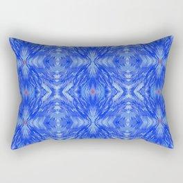 Haitian Waters Rectangular Pillow