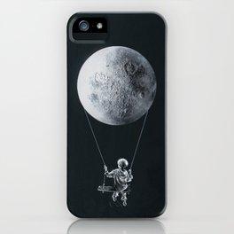 A Big Balloon iPhone Case