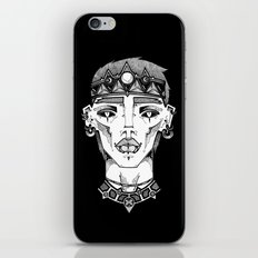 Ickus iPhone & iPod Skin
