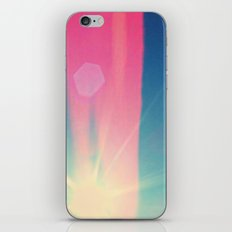 Only Sunshine  iPhone & iPod Skin