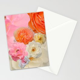 Bear witnes to the beauty Stationery Cards