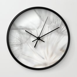 Lightly Wall Clock