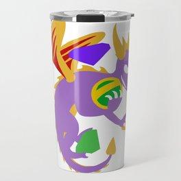 Hoarder vers. 1 Travel Mug