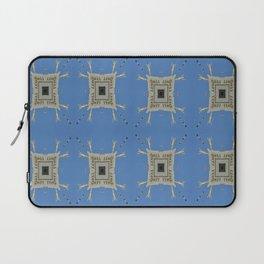 Salvador Dali Tribute  Laptop Sleeve
