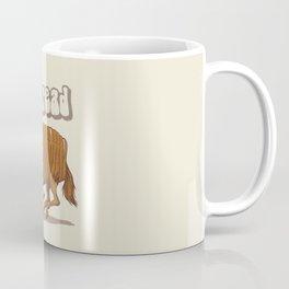 Pure Bread Coffee Mug