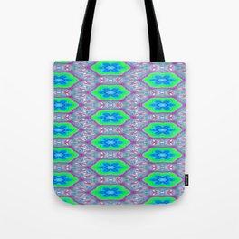 Savoriest Highbrow Pattern 1 Tote Bag