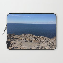 Calm Day Laptop Sleeve