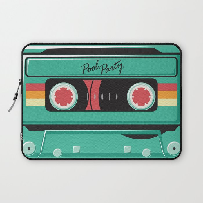 Pool Party Laptop Sleeve