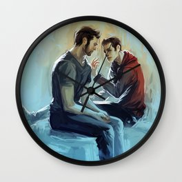 sterek Wall Clock