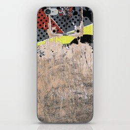 Mark Gonzales, Original Gonz, Vision Skateboards, 1986 iPhone Skin