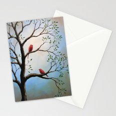 Duet Stationery Cards