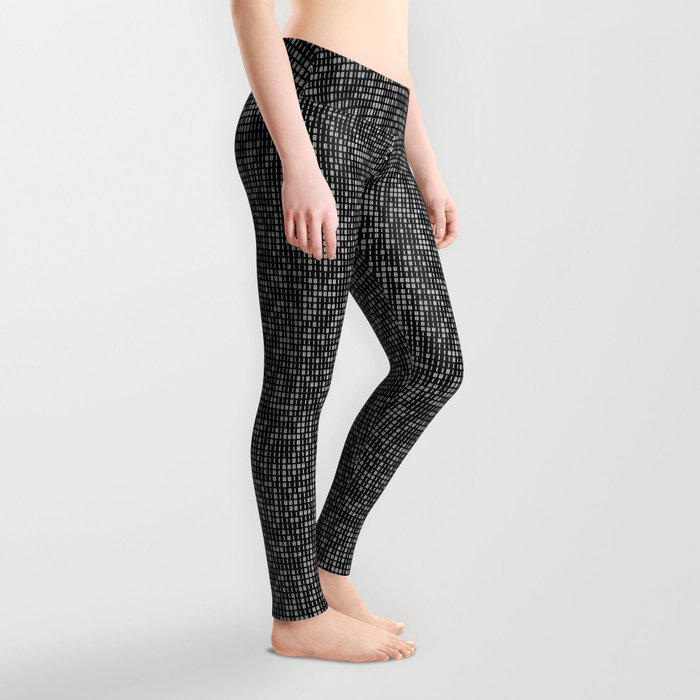 hacker Leggings