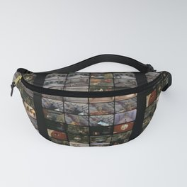A Second Knightmare Fanny Pack