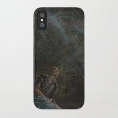 Prayers 1 Slim Case iPhone X