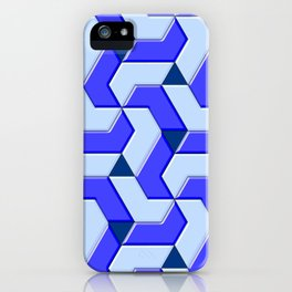 Geometrix XX iPhone Case