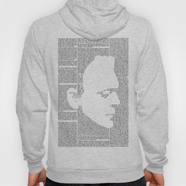 Frankenstein - The Modern Prometheus Hoody
