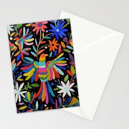 pajaros Otomi Stationery Cards