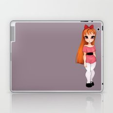 Commander and the Leader  Laptop & iPad Skin