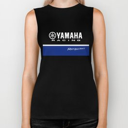 YAMAHA Factory Racing Biker Tank