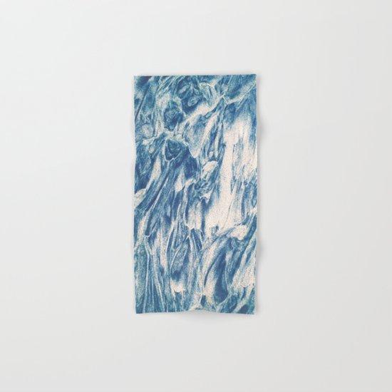 STREAM II Hand & Bath Towel