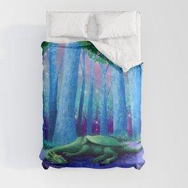 The Sleeping Dragon Comforters