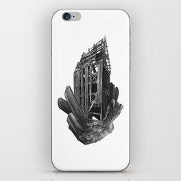 Obsidian House iPhone Skin