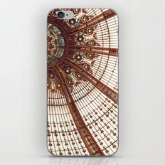 Splendor in the Glass iPhone & iPod Skin