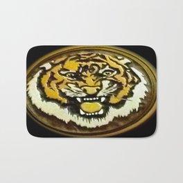 LSU Tiger Bath Mat