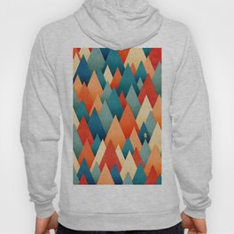 070 – deep into the autumn forest texture I Hoody
