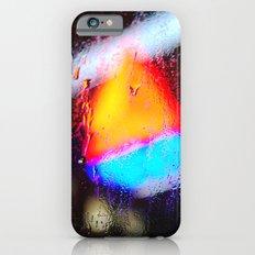 Boston Rain iPhone 6 Slim Case