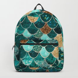 REALLY MERMAID Backpack