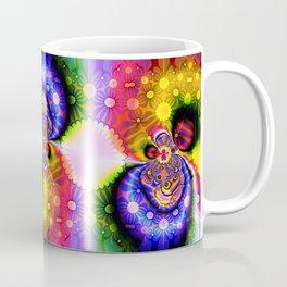 The Usual Suspects Coffee Mug