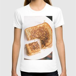 grilled love T-shirt