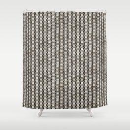 Karten Vase Shower Curtain